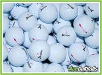 Srixon Soft Feel Lady Golf Balls - Lake Balls from Ace Golf